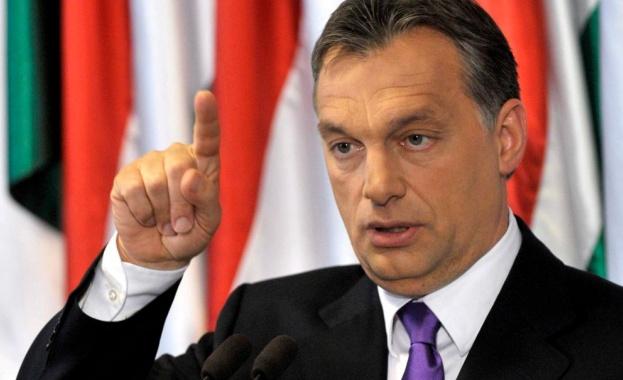 Орбан: Вашингтон оказва натиск върху Будапеща, страхувайки се от сближаването й с Москва