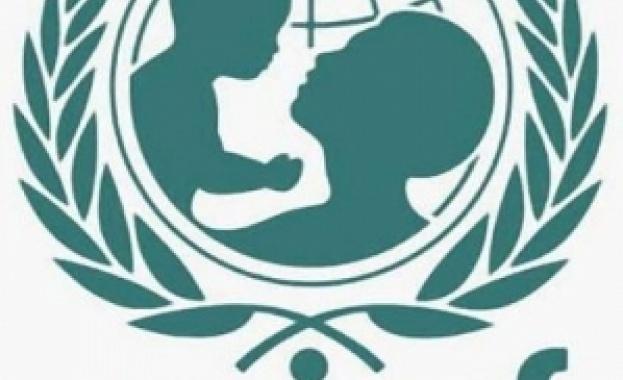 На 20 ноември УНИЦЕФ  отбелязва Световния ден на детето