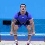 Българският отбор първи на европейското по вдигане на тежести