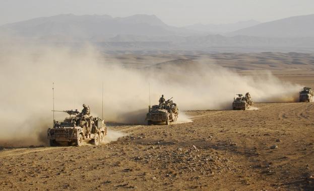 Русия ще изпрати контингент от още 800 свои военни, които