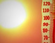 Високи температури до края на деня, но не толкова горещо