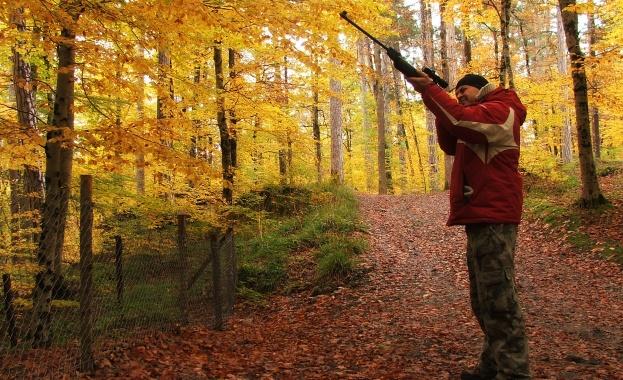 С масови проверки от горските служители започна ловният сезон за