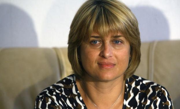 Весела Лечева: Няма разцепление на БСП