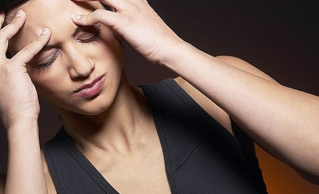 Мигрената вероятно е свързана със синдрома на сухото око