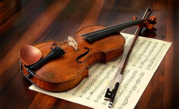 Световноизвестният наш цигулар Веско Ешкенази ще сподели своите музи в