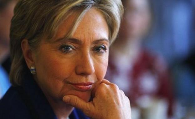Хилари Клинтън привлича Холивуд в социални проекти