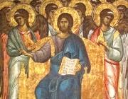 Св. мчци Леонтий, Ипатий и Теодул