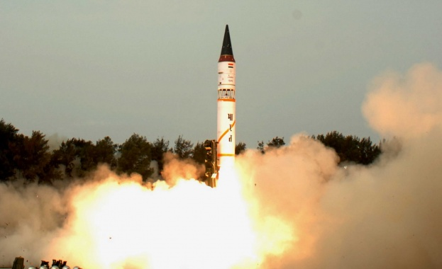 Русия и Индия създават ракета за унищожаване на самолети AWACS