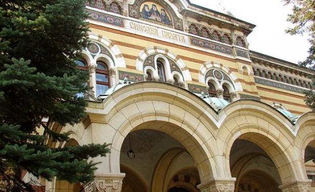 Оперативният щаб ще се срещне с архиереите от Светия синод