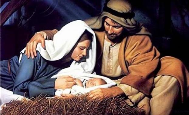 КРОСС/Днес, 25-ти декември, християнският свят празнува Коледа. Светият ден е