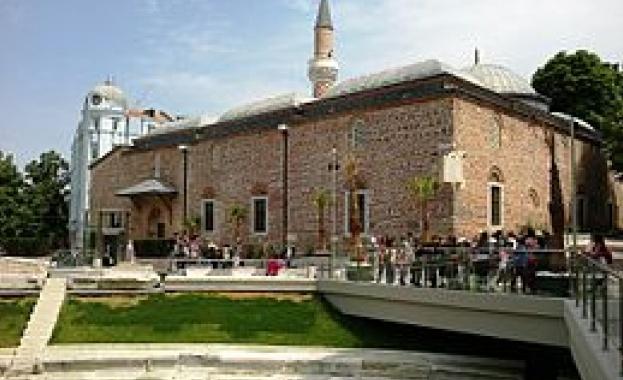 """""""Кафе на толерантността"""" ще пият утре в Джумая джамия в Пловдив"""