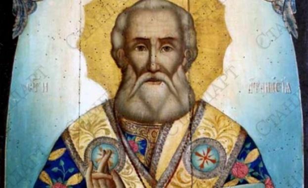 Православната църква почита днес паметта на Атанасий Велики, участвал в