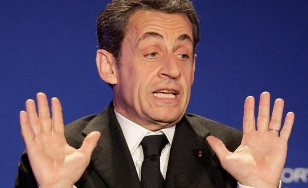 Френският президент (2007-2012) ще отговаря по обвинение в корупция Президентът