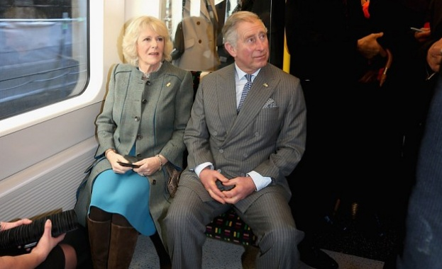 Британският престолонаследник принц Чарлз е дал положителни резултати от теста