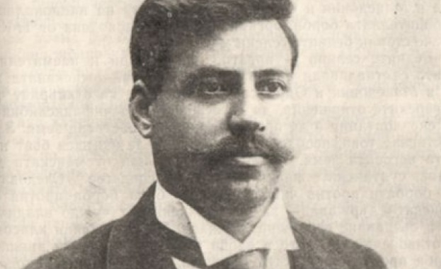 118 години от убийството на Гоце Делчев - Благоевград отдаде почит