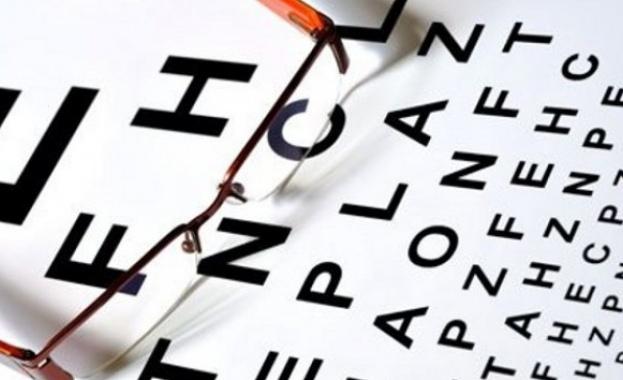 Мобилен кабинет за очни прегледи тръгва из страната през май.