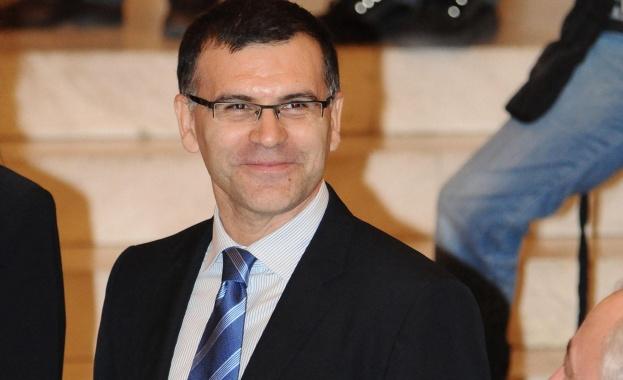 Симеон Дянков: Следващите две години ще са дефицитни
