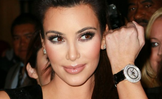 Ким Кардашиян стана милиардерка