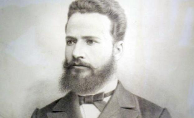 172 години от рождението на Христо Ботев