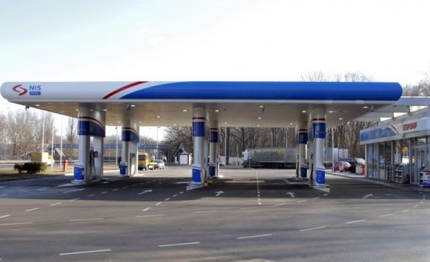 Бензиностанциите ще спират напълно достъпа до тоалетните си по своя