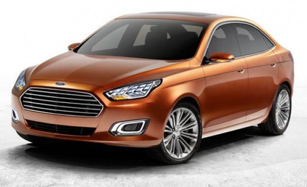 Инвестиция за 300 млн. долара Ford ще инвестира 300 милиона