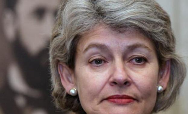 Ирина Бокова, ЮНЕСКО: Крим принадлежи към Украйна. За нас няма съмнение по този въпрос
