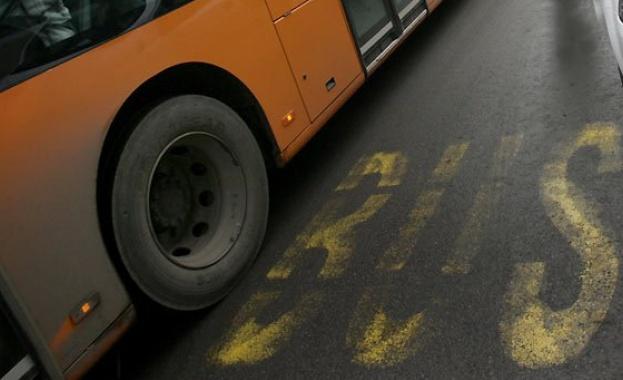 Движението по всички линии на обществения транспорт е възстановено в