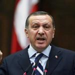 """Фигаро: За Ердоган Нагорни Карабах е продължение на """"Света София"""""""