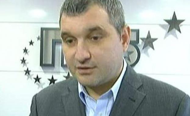 Председателят на Столичния общински съвет подаде оставка