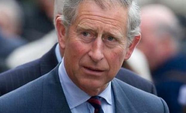 Принц Чарлз обсъди своята стресираща битка с коронавируса във видео,