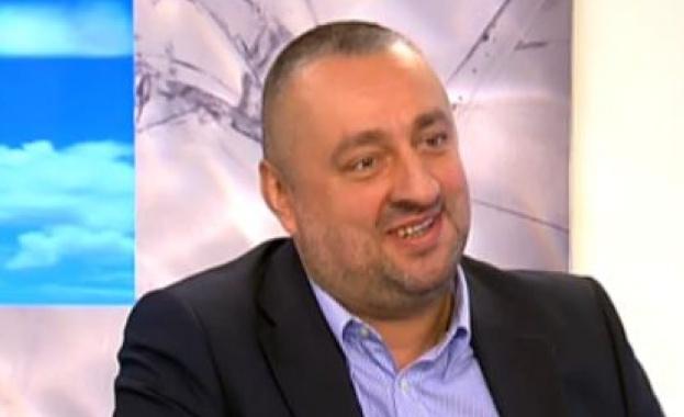 Ясен Тодоров: ВСС не иска да играе в мач срещу Светлозар Костов
