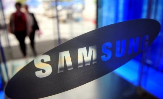 """Президентът на """"Samsung"""