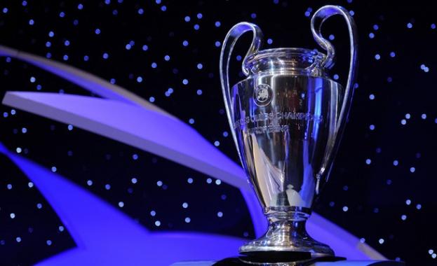 Още четири отбора пред класиране на осминафинал в Шампионската лига