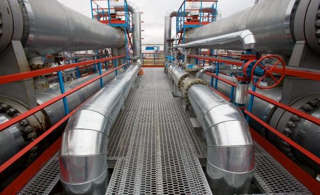 """Строителството на """"Южен поток"""" в Унгария започва през 2015 г."""