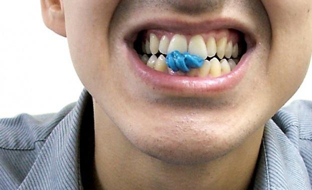 Френска веган дъвка без захари и аспартам спечели бронзов медал