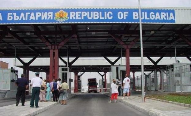 Румъния затвори пет от граничните си пунктове към България -