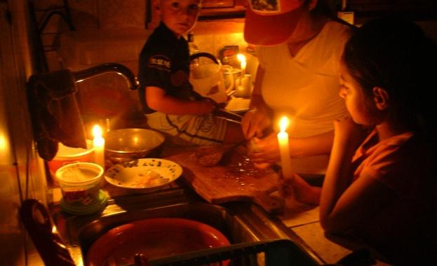 Хиляди без ток и в Канада