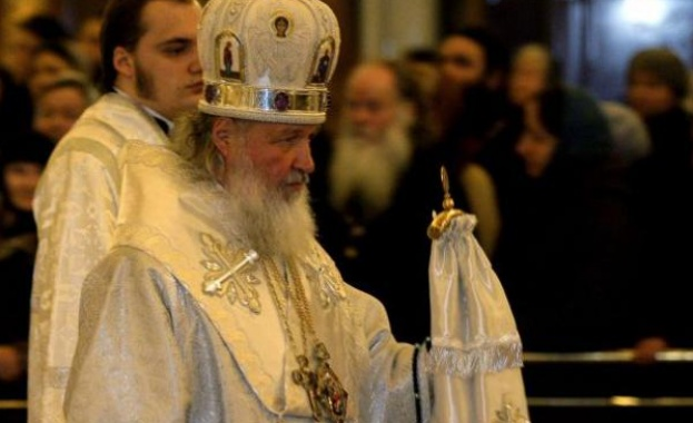 Православните християни в Русия, Украйна, Сърбия и Грузия празнуват Рождество