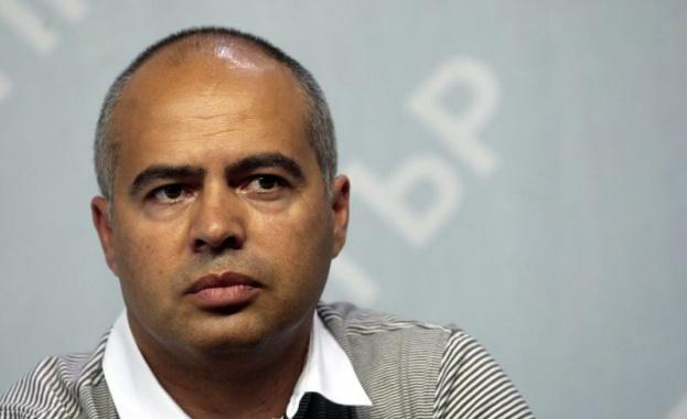 Георги Свиленски: За пореден път сме свидетели на провала на правителството в електронното управление