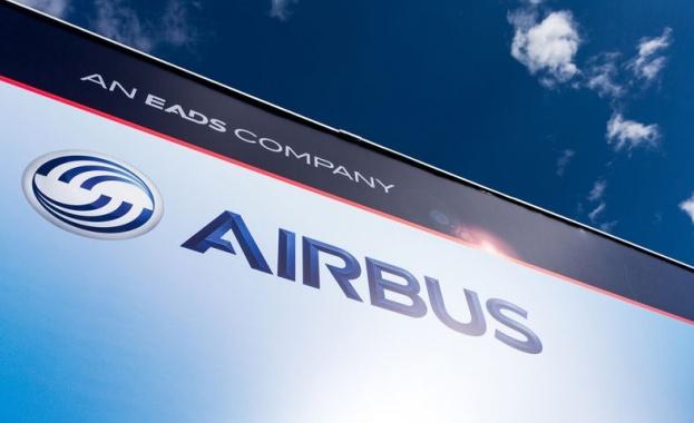 Еърбъс (Airbus) проучва евентуално рязко намаляване на производството на най-продаваните