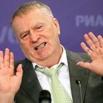 И Жириновски ще бори пандемията в Русия