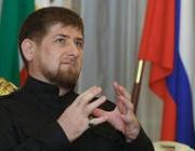 Медицински източник: Рамзан Кадиров е с Covid-19 и е в болница в Москва