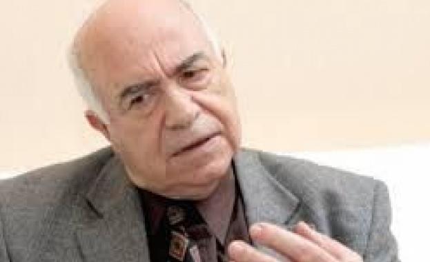 Проф. Георги Фотев: България се проваля като държава