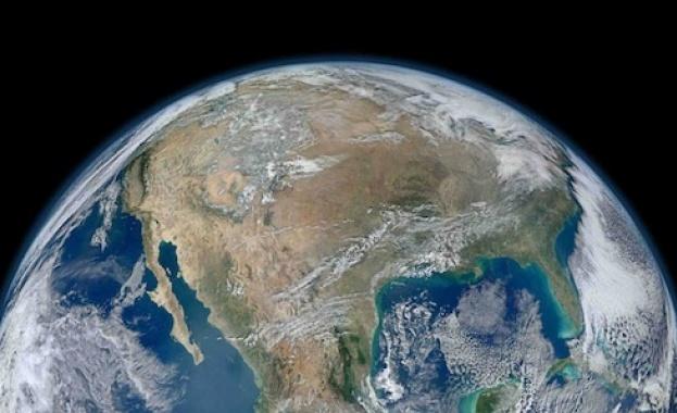 Земята вероятно е единствената планета с живот в нашата галактика