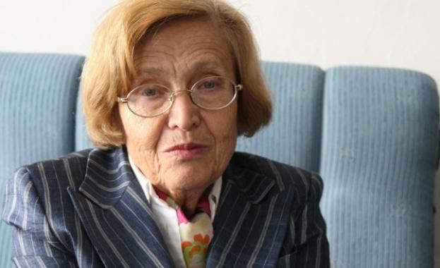 Проф. Христина Вучева: Бюджетът да доплати намалението по първия пенсионен стълб