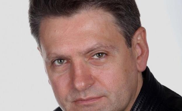 """Председателят на НД """"Русофили"""" с призив към българската общественост"""