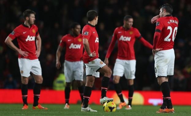 Манчестър Юнайтед и Уест Хем продължават за Купата на Лигата