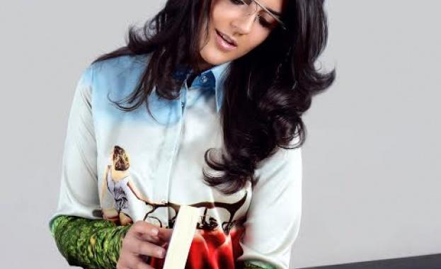 Нашенка стана вдъхновение на американска бутикова марка