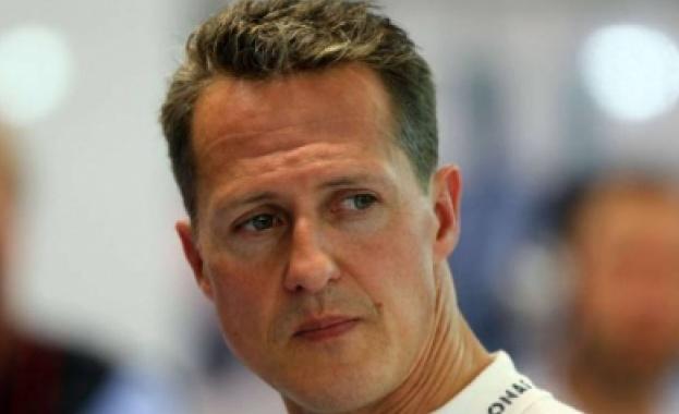 Шумахер е напуснал болницата в Париж