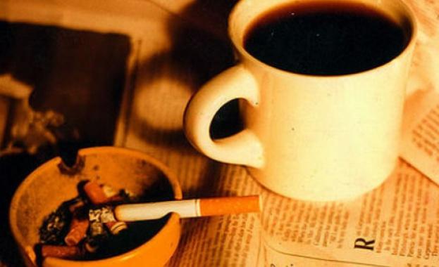 Пловдивчанин, поставен под карантина, изпи най-скъпото кафе в живота си.